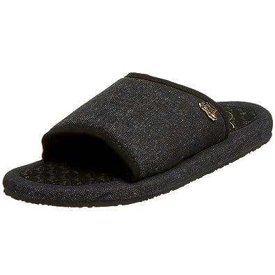 0b3cc1911 Amazon.com  Reef Men s Pimptastic Slide Sandal  Shoes