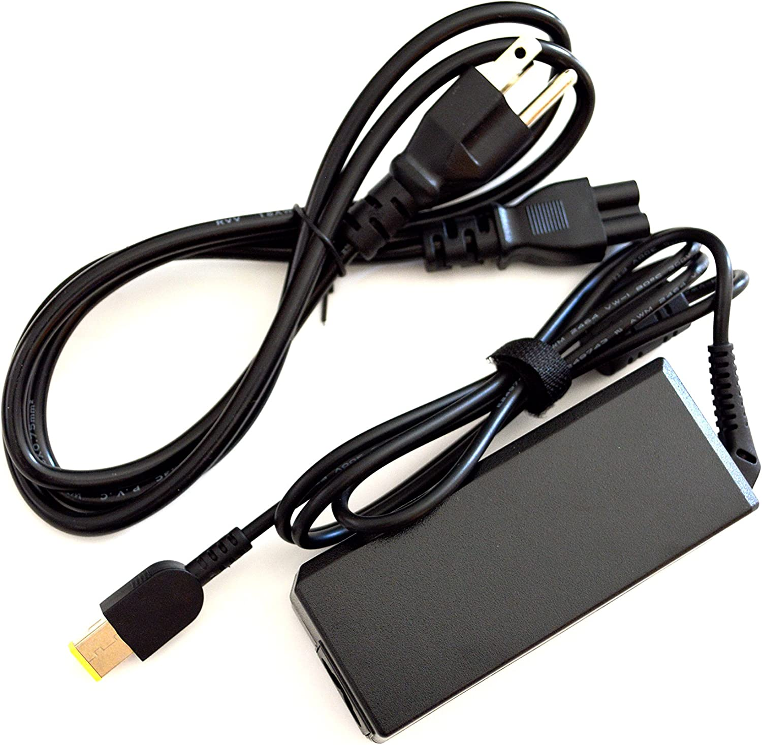 New AC Adapter Charger for Lenovo S21e-20 80M4002MUS Laptop Notebook Ultrabook Battery Power Supply Cord Plug