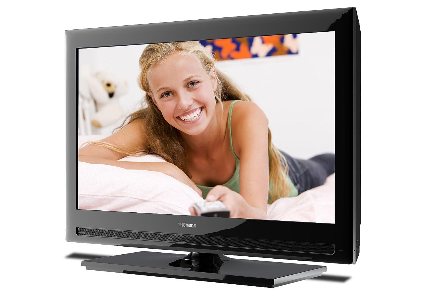 Thomson 26 HS2244 - Televisor de alta definición (LCD, 66 cm (26 ...