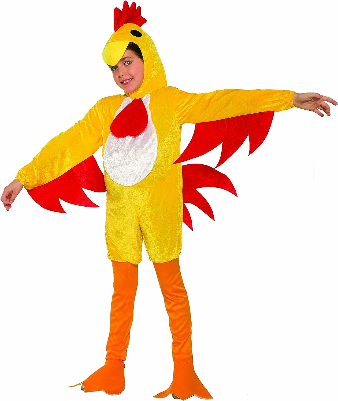 Forum Novelties Kid's Cluck-Happy Chicken Costume