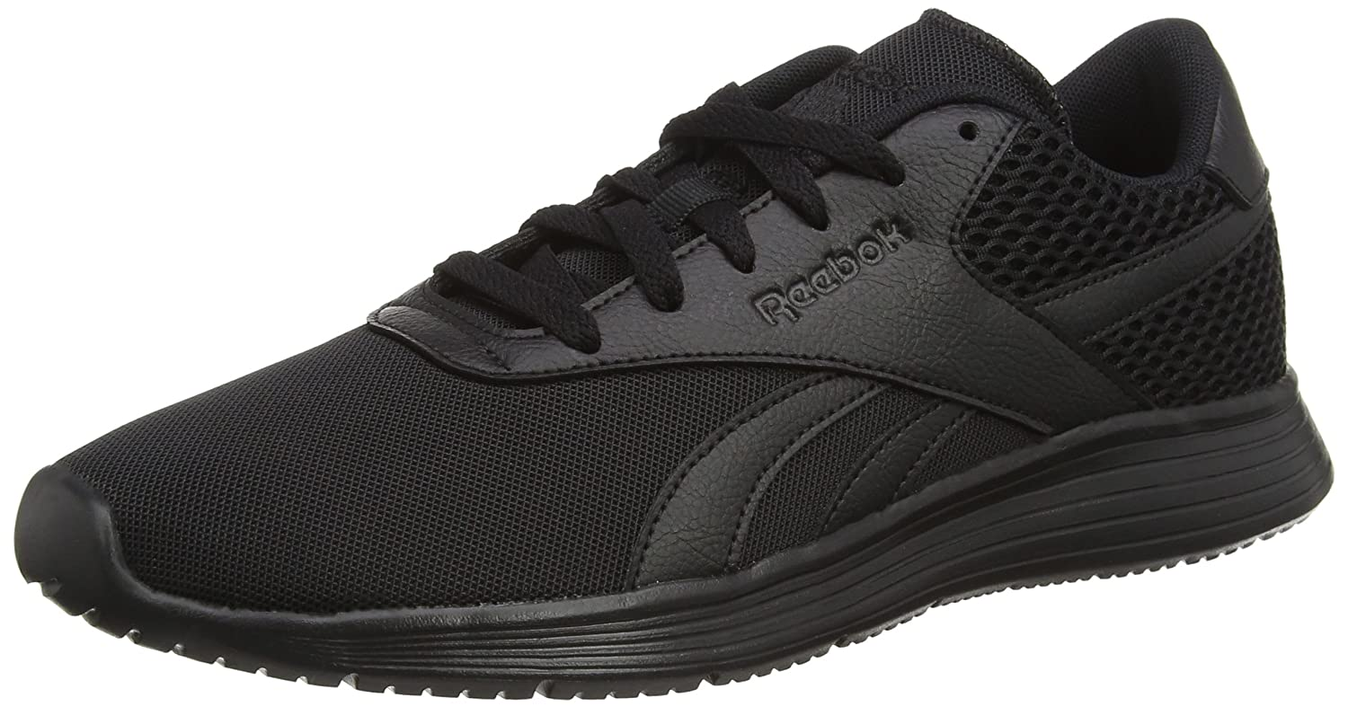 9bd15481e62d Amazon.com  Reebok - Royal EC Ride - AQ9622 - Color  Black - Size  11.0   Shoes