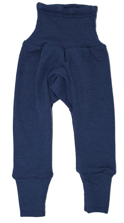 Cosi lana baby Pantalón Largo con cintura de 70% Lana y 30% Seda KBT