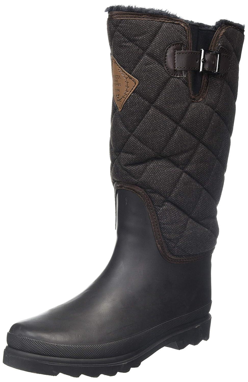 Marron (Peat) 42 EU Regatta Lady Fleetbois, Chaussures de Randonnée Hautes Femme