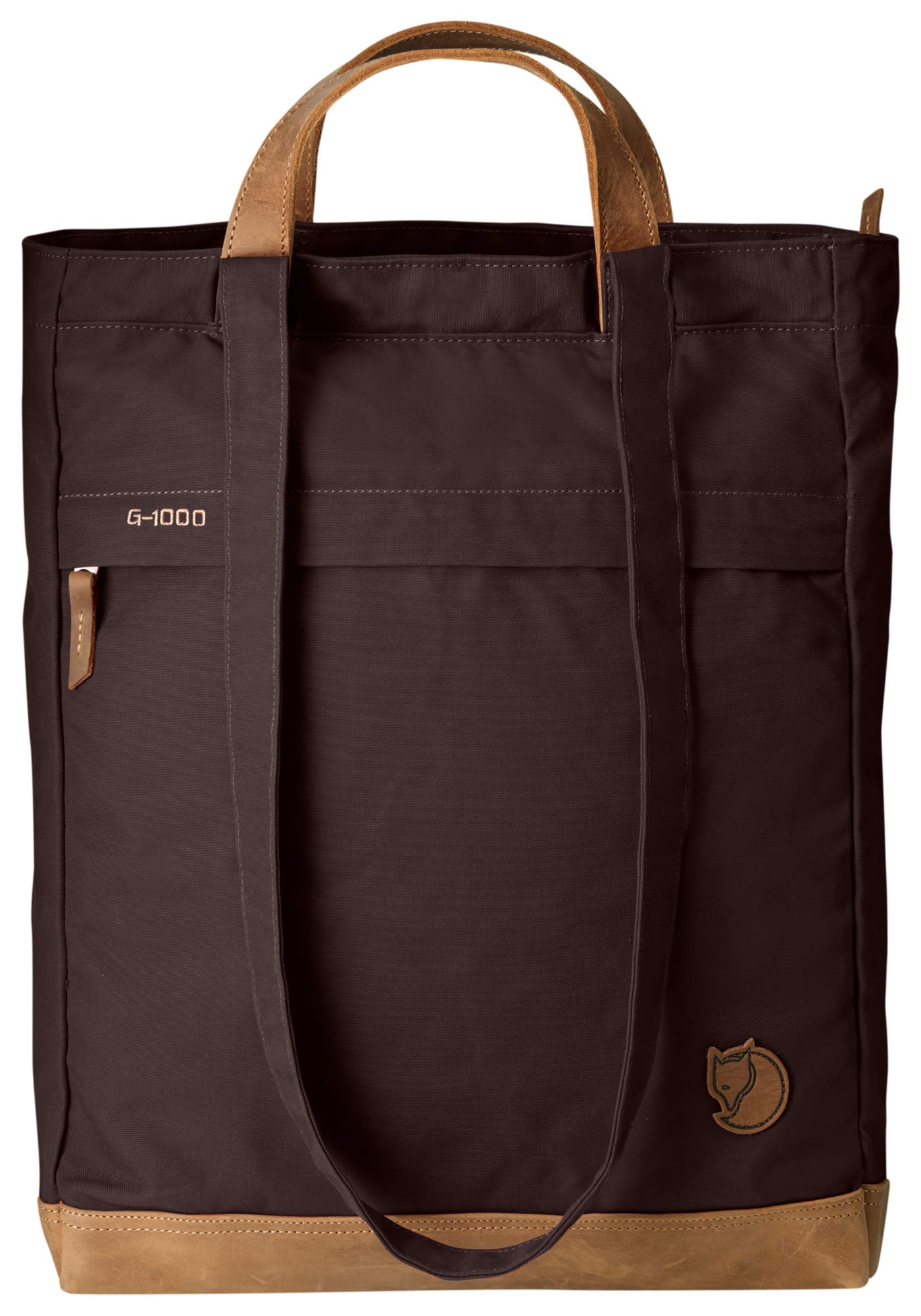Fjallraven No. 2 Daypack - Backpack, Hickory Brown