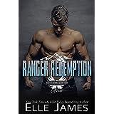 Ranger Redemption (Brotherhood Protectors Colorado Book 3)