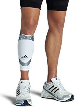 97e79aee89 adidas Techfit Basketball pour Mollet, Homme, P14124-White-X-Large Tall