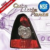 Depo 320-1113L-AF2 Subaru Legacy Driver Side Head Light Assembly