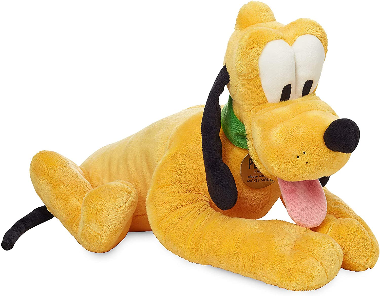 Disney Pluto Plush - Medium - 16''