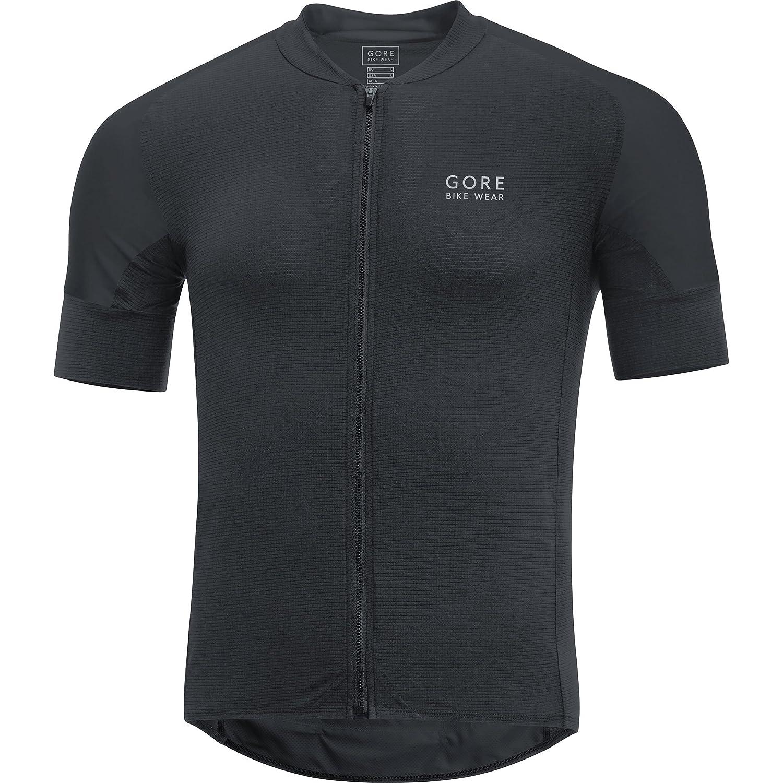Gore Bike Wear Herren Kurzarm Rennrad-Jersey, Super Leicht ...