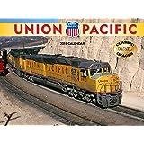 Union Pacific 2018 Calendar (Classic Rail Images)