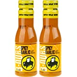 Buffalo Wild Wings Barbecue Sauces, Spices, Seasonings and Rubs For: Meat, Ribs, Rib, Chicken, Pork, Steak, Wings, Turkey, Ba