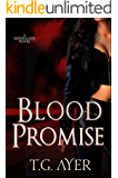 Blood Promise: A SkinWalker Novel #4 (DarkWorld: SkinWalker)