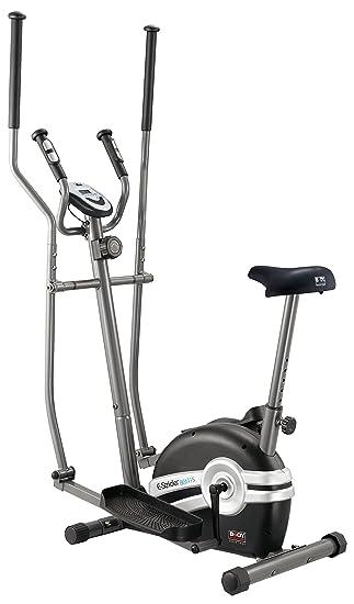 Bicicleta eliptica gimnasio segunda mano