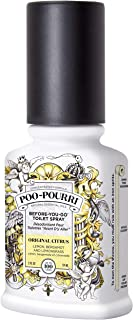 product image for Poo-Pourri Before-You-Go Toilet Spray 2-Ounce Bottle, Original (PP-002)