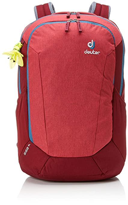 Deuter Giga SL Backpack, Cardinal Maroon