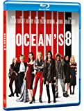 Ocean's Eight (Blu-Ray)