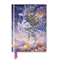 Foiled Journal #145 Josephine Wall: Soul of a Unicorn
