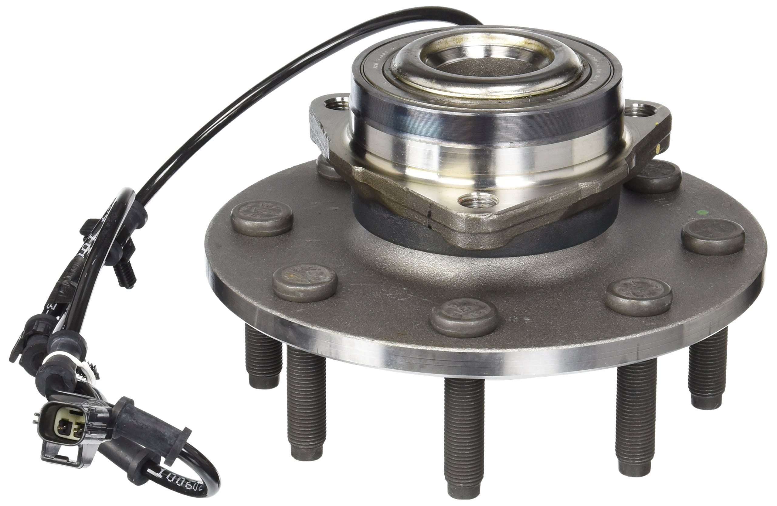 Timken SP550103 Axle Bearing and Hub Assembly