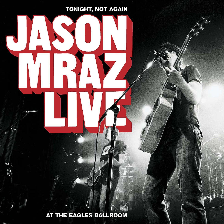 Tonight Not Again/Live at Eagles Ballroom (CD & DVD)