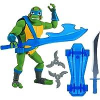 Teenage Mutant Ninja Turtles Rise of The Leonardo Action Figure