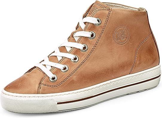 Amazon.com   Paul Green Bronte Sneaker