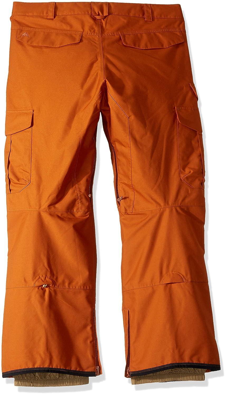 Amazon.com: Burton Cargo - Pantalón de snowboard para hombre ...