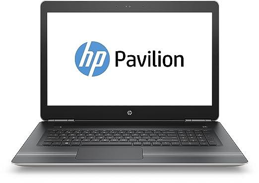 HP Pavilion 17-ab002ng günstiges Gaming Notebook unter 1000 Euro