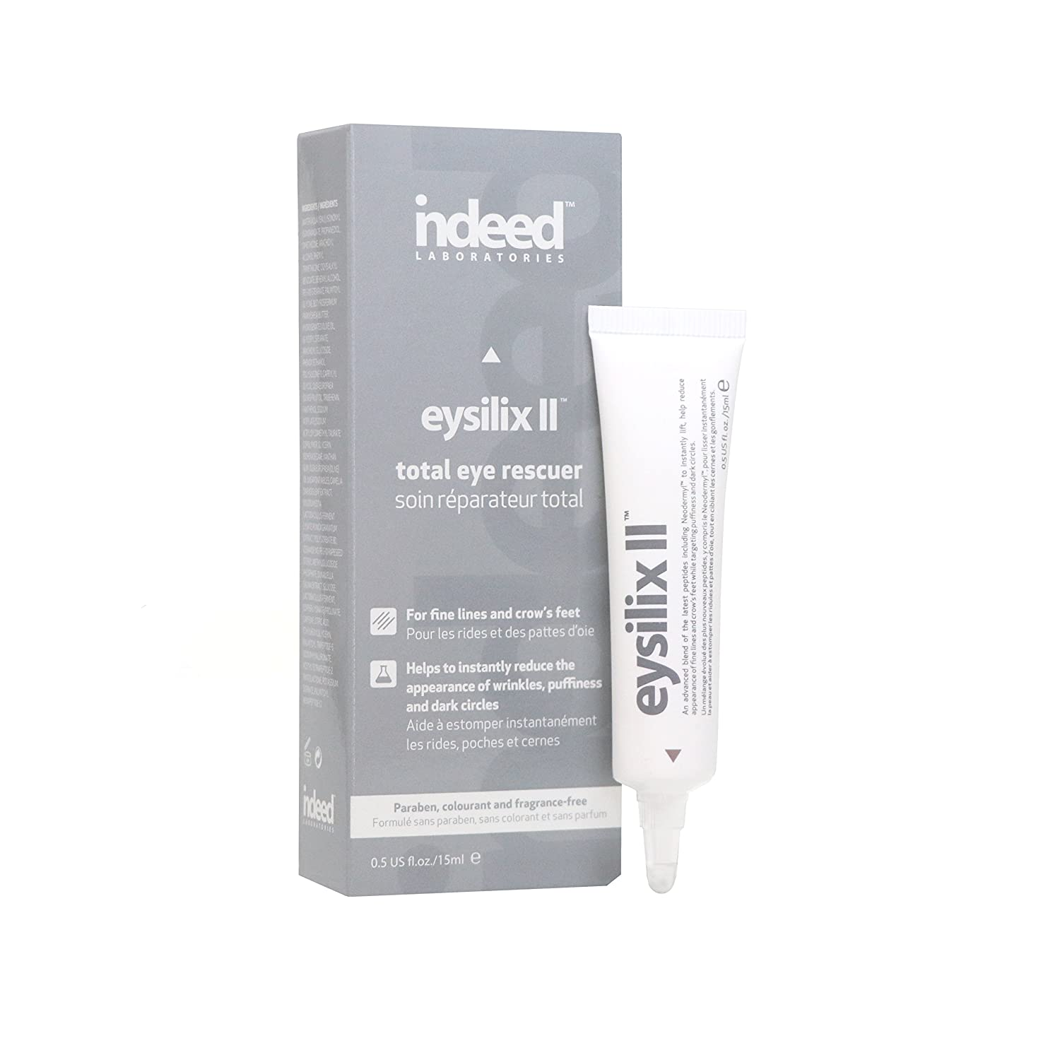 Indeed Labs 2 Eysilix crema ILIN601