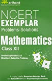 CBSE NCERT Exemplar Problems-Solutions MA EMATICS class 12 for 2018 - 19: Solutions Mathematics class 12th