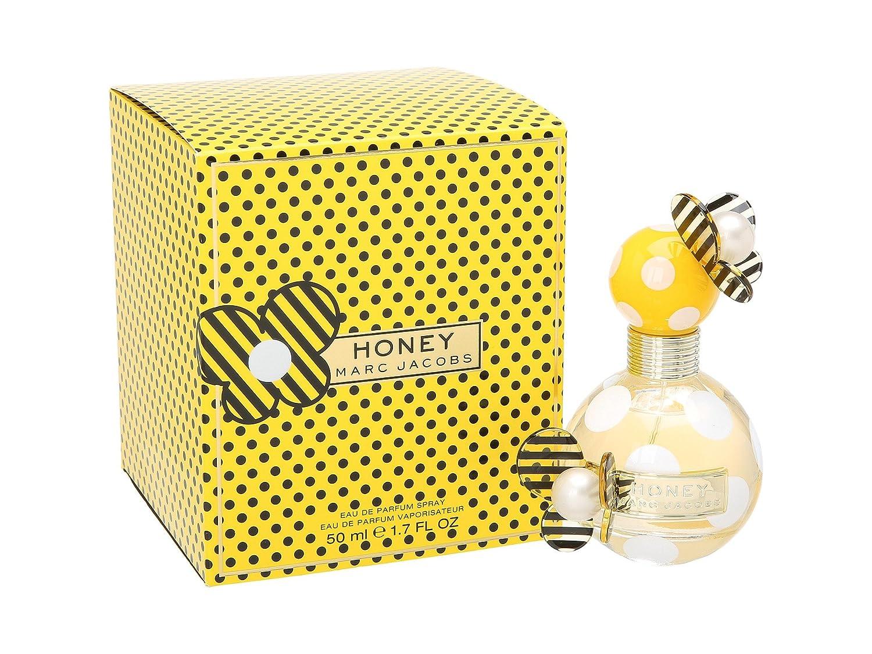 Marc Jacobs Honey femmewoman, Eau de Parfum, 1er Pack (1 x 50 ml)