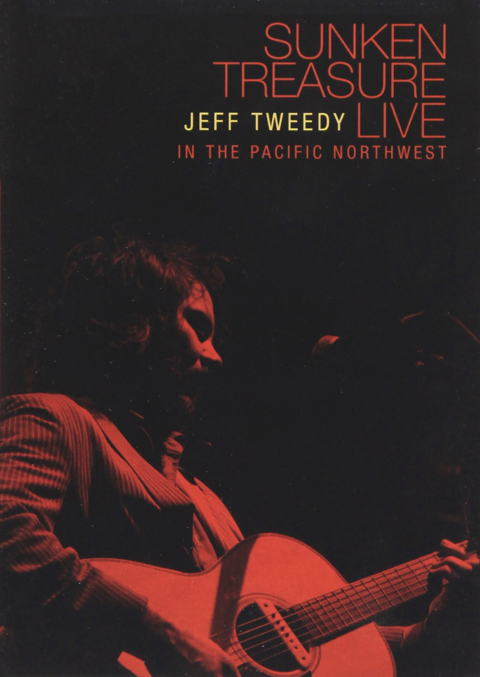 Jeff Tweedy - Sunken Treasure - Live in the Pacific Northwest by WEA DES Moines Video