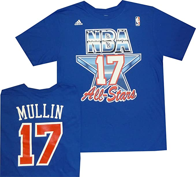 huge discount 70e62 aef13 Amazon.com: Golden State Warriors Chris Mullin Throwback ...