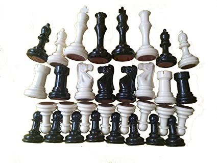 Buy Ans Tournament Heavy Weight (750 g) Tournament Chess