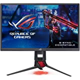 "ASUS ROG Strix XG248Q 23.8"" Gaming Monitor Full HD 1080P 240Hz 1ms Eye Care G-Sync Compatible Adaptive Sync Esports with…"