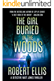 The Girl Buried in the Woods (Detective Matt Jones Book 3)