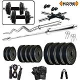 Kore K-20kg Combo 2-WB-SL Home Gym