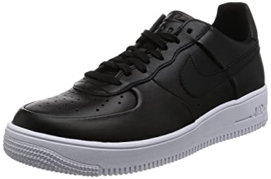 mens black and white air force 1