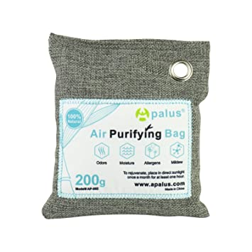 Amazon Apalus Luftentfeuchter Schrank