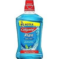 Colgate Plax Cool Mint mondwater