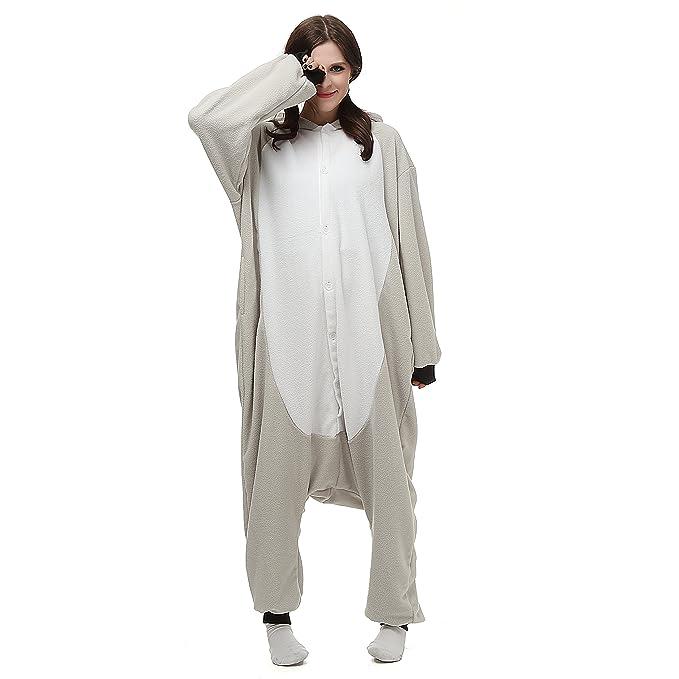 Comlife - Pijama - para hombre Koala M