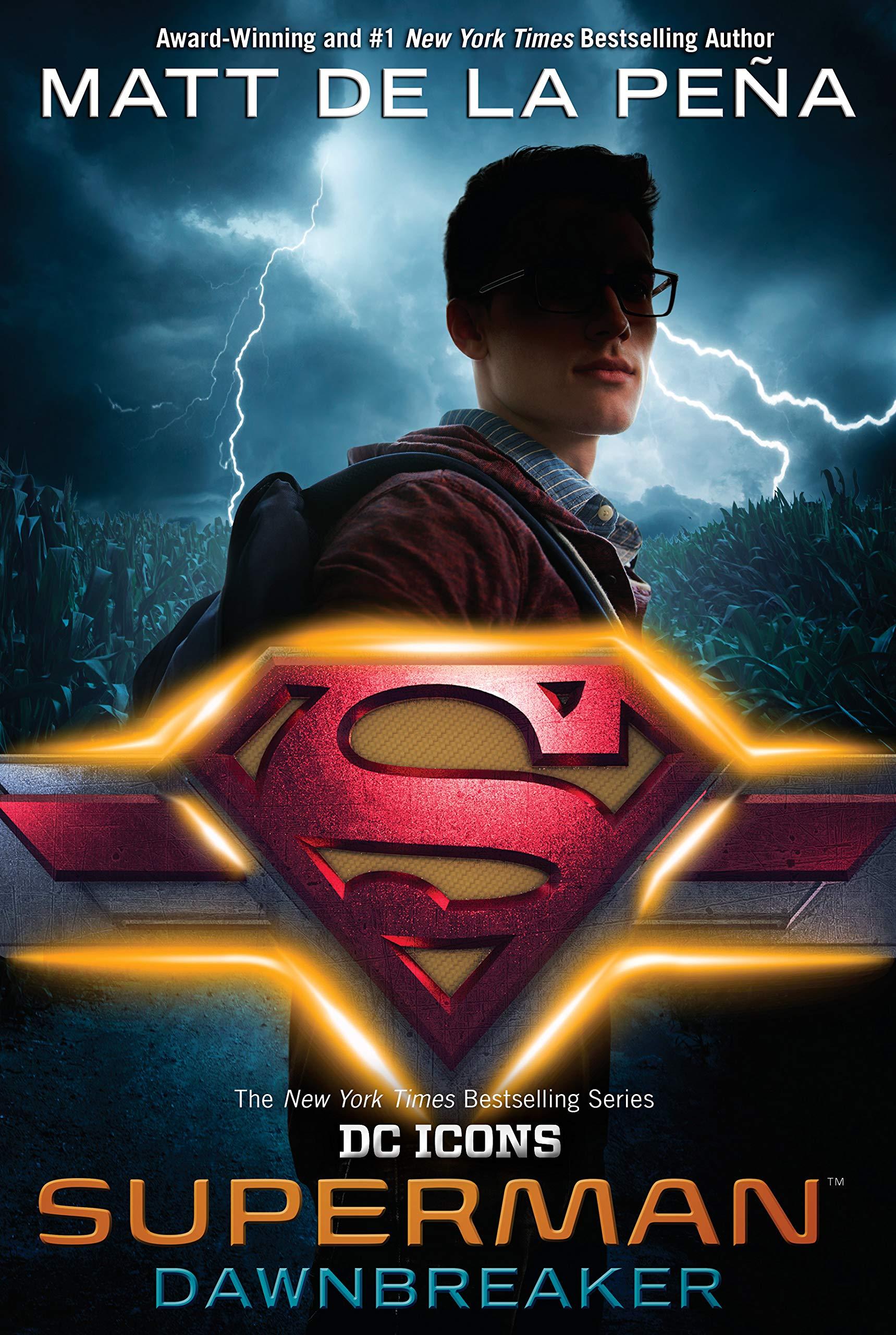 Image result for superman dawnbreaker