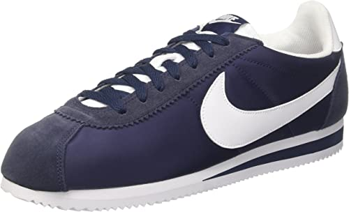chaussures baskets homme nike cortez