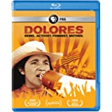Dolores Blu-ray