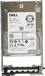 Dell Original   091L870   400-AJRO   300GB 15K RPM SAS 12Gb/s 2.5