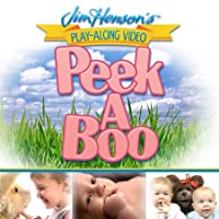 Jim Henson Play-Along Video: Peek A Boo - A Big Surprise For Little People