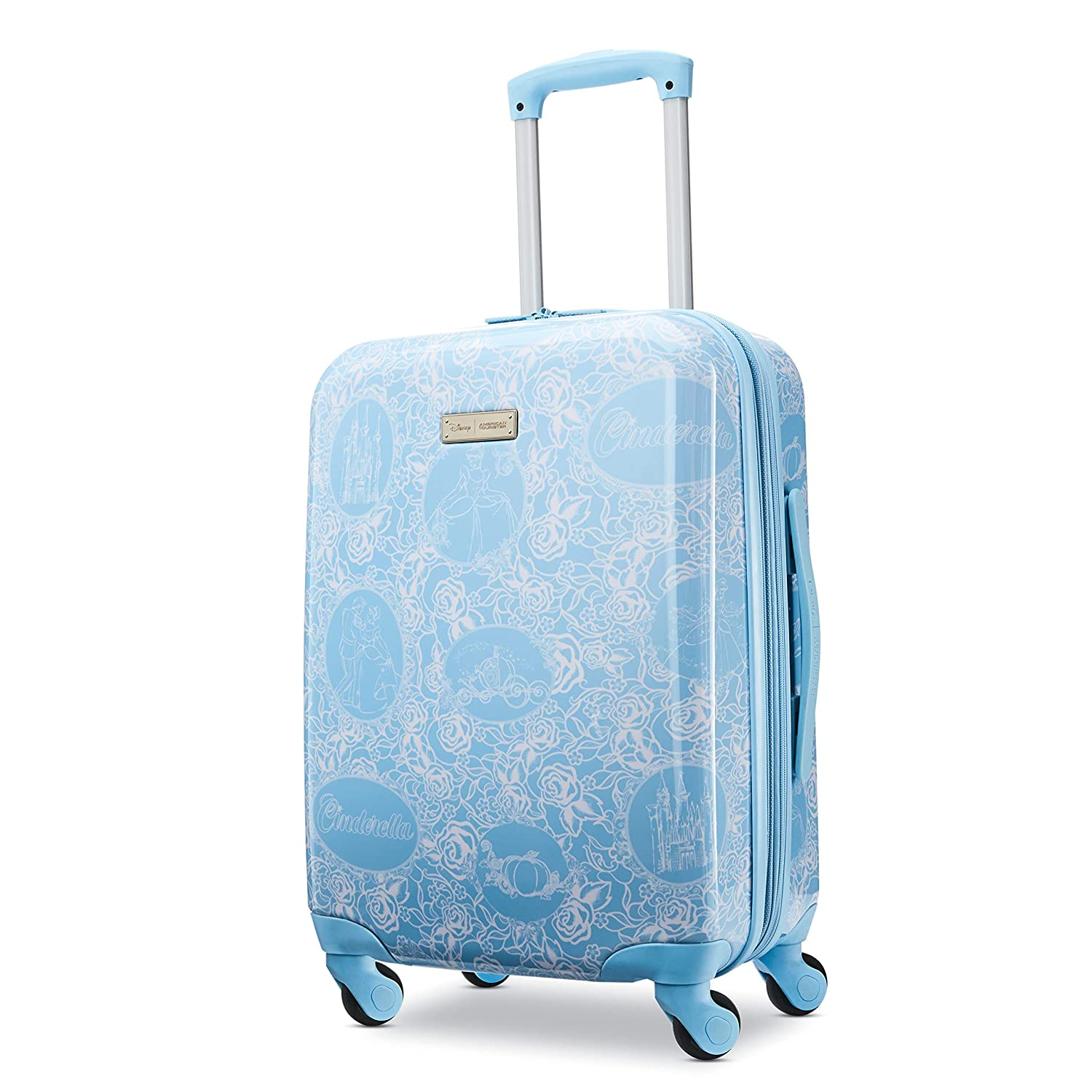 Image of American Tourister Carry-on, Cinderella Luggage
