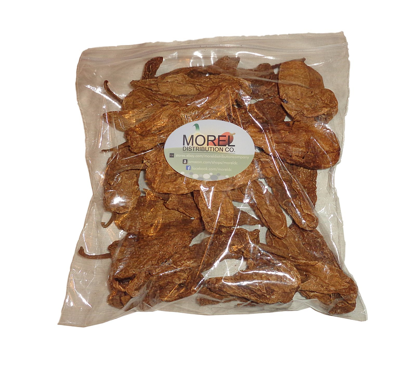 Dried Chile Chipotle Meco Pepper // Weights: 4 Oz, 8 Oz, 12 Oz, & 1 Lb!! (8 oz) by Morel Distribution Company (Image #3)