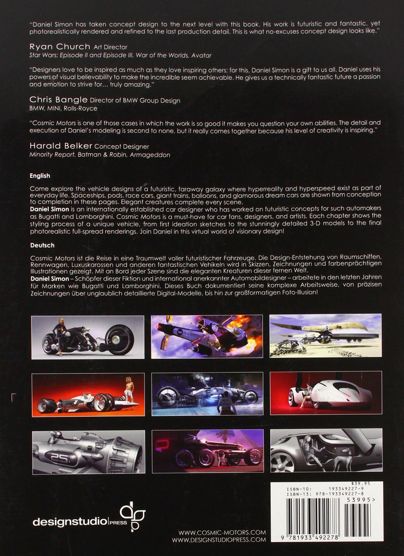 Cosmic Motors Pdf