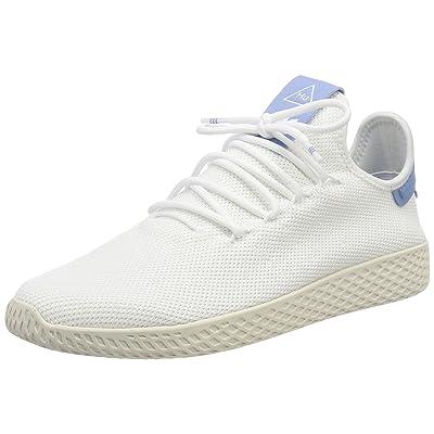 adidas PW Tennis Hu, Chaussures de Gymnastique Femme, Bianco