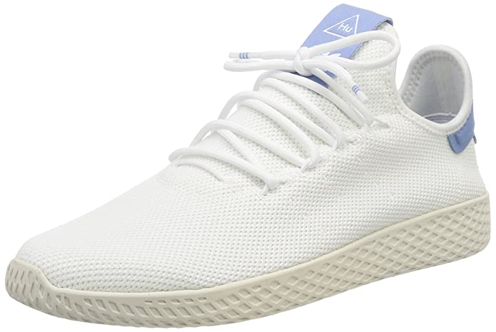 tenis adidas blancos de tela